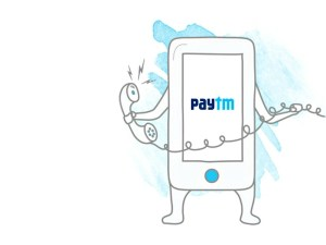 How to Transfer Or Send Paytm Cash Without Internet