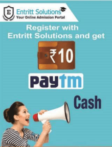 (Live Again) Entritt Solution-Instantly Rs.5 to 10 Paytm Cash On SignUp(Proof)