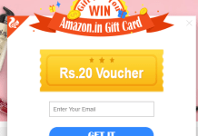 Uc Browser Pc-Download & Get Upto Rs.5000 Free Amazon Voucher