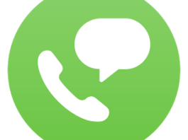 jio4GVoice App in iPhone