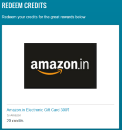 (BiG) Download MobileXpression App & Get Free Amazon Rs.300 Gift Vouchers Every Month