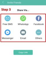 (Loot) JioChat App : Get Free Rs.10 Recharge/Signup + Rs.10/Refer