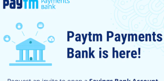 How To Convert Your Paytm Wallet Into Paytm Bank Account