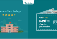 (Verified) Shiksha - Get 100 Paytm Cash By Giving True Review Of Your College