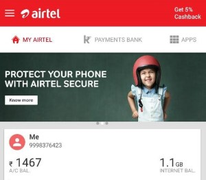 (BooM) Airtel Free 500 MB 4G Data For 30 Days Instantly With Airtel TV