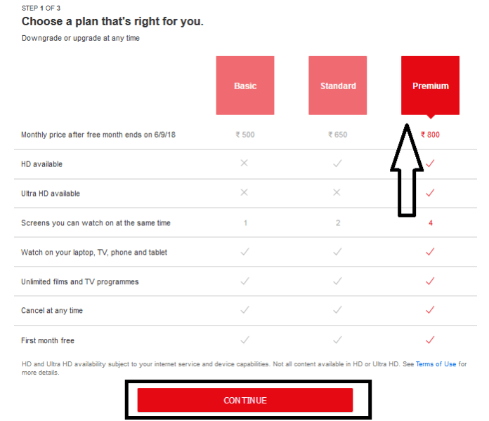 Verified) Get 1 Month Netflix Premium Free - New Method June