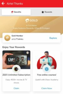 ZEE5 Premium Subscription For Free