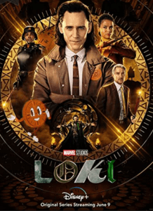 Watch Loki Web Series Free