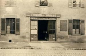 Notre histoire - L'Union de Limoges