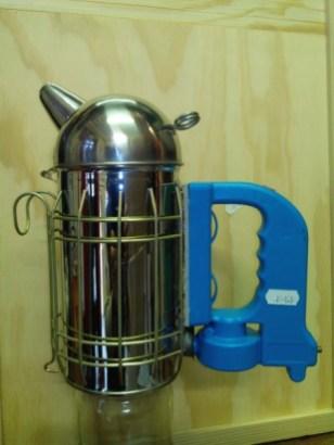 enfumoir électrique 1