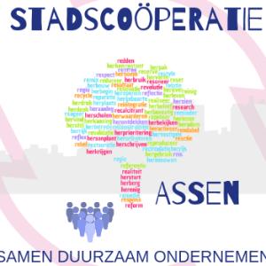 Logo Stadscooperatie Assen