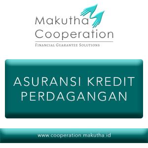 Asuransi Kredit Perdagangan (ASKREDAG)