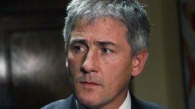 Organizaciones han pedido la renuncia de Rolando Melo como director del Sename.