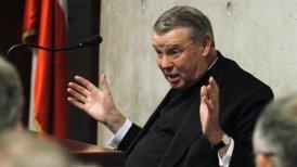 La Conferencia Episcopal confirmó que corresponderá a Ezzati nombrar al nuevo investigador.
