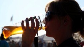 La venta de alcohol clandestino es común entre musulmanes.