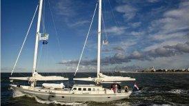 Los motivos del naufragio del barco en el río Níger aún se investigan.
