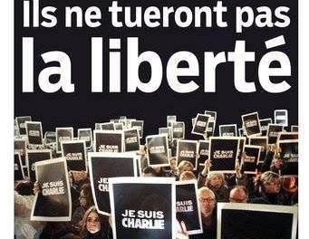 Charlie Hebdo: un colpo al cuore della Rivoluzione francese