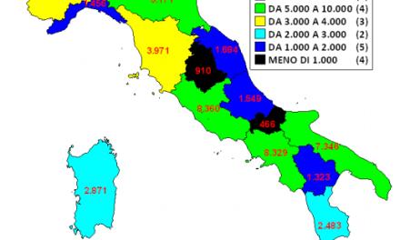 Sono 78.298 le cooperative attive in Italia, cresce l'incidenza delle coop femminili