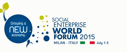 Social Enterprise World Forum 2015: il programma e le tematiche