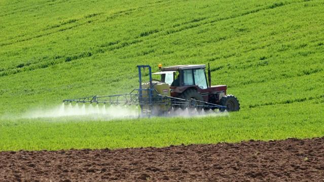 dati agricoltura 2015