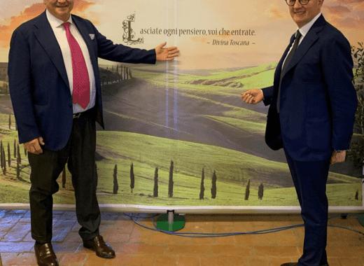 antonio auricchio Associazione Formaggi Italiani DOP e IGP