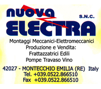 NuovaElectra