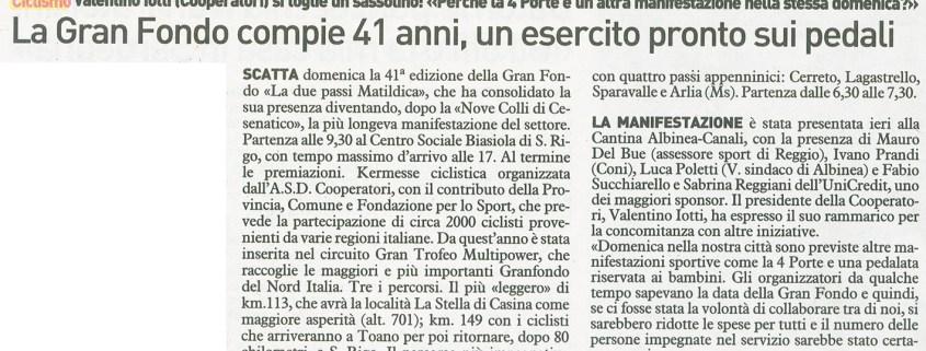 2013_05_22_Resto_del_Carlino_Granfondo