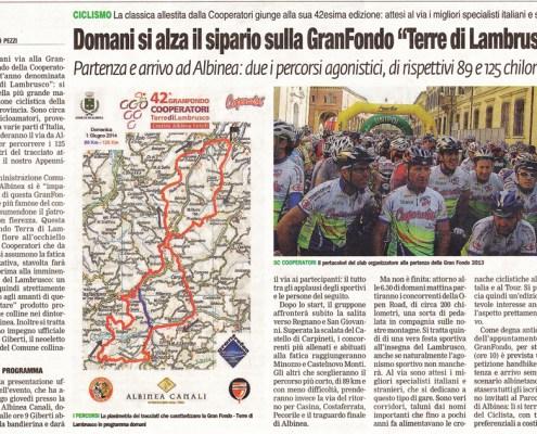 20140531_Prima Pagina GranFondo_web_copertina
