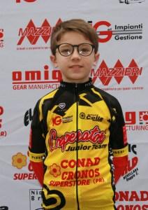 Tommaso Francesconi