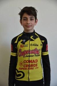 Leonardo Sabet