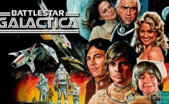 galactica space