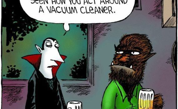 Halloween Cartoons 2015