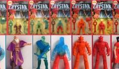80s Toys : Crystar