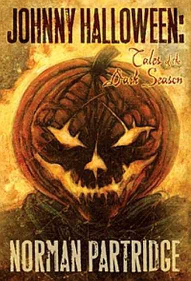 Pumpkin Head October boy