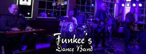 Funnke's Dance Band Coopers Cabana