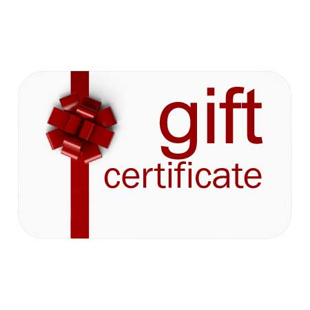 Cooper's Gift Certificate | Cooper's Seafood House