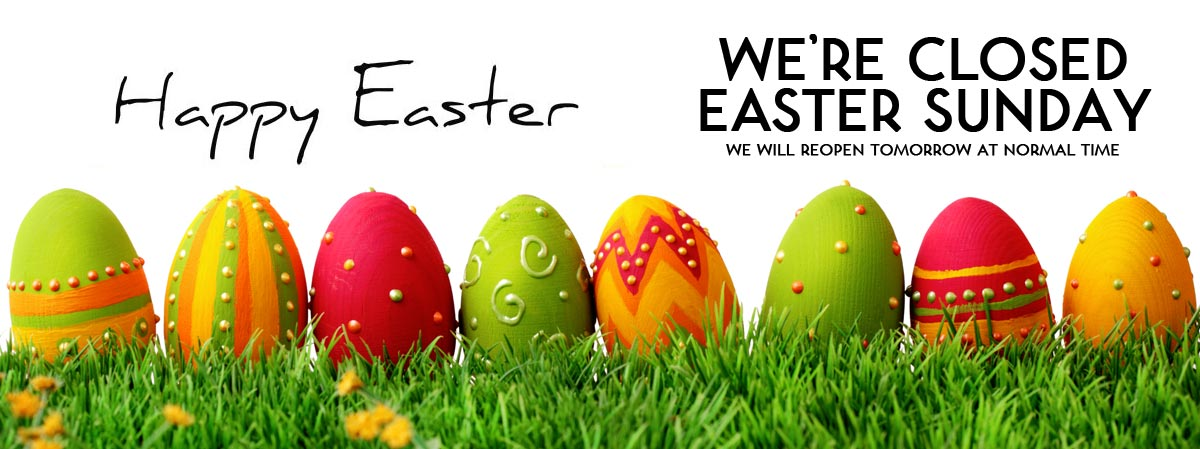 Image result for closed easter