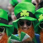 SCRANTON ST PATRICK'S PARADE Irish