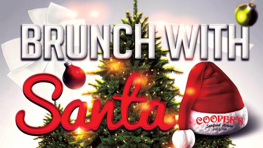 Santa Brunch – Sold Out