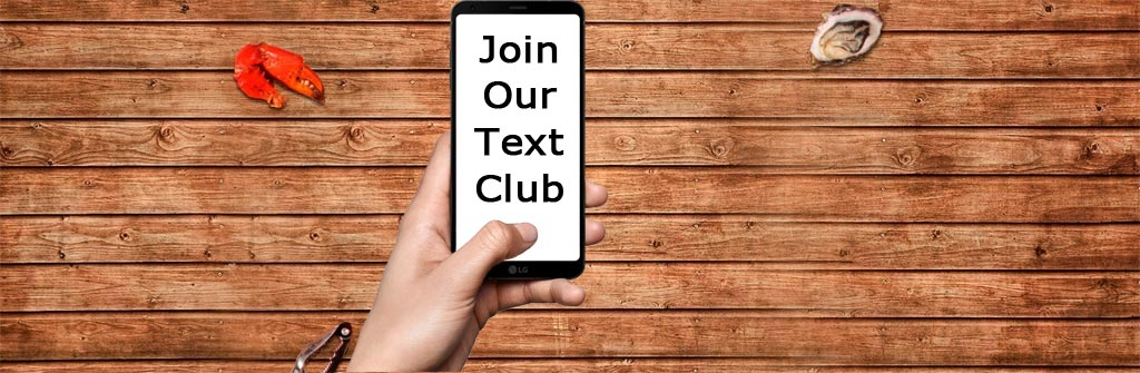 Join Cooper's Text Club!