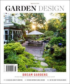 Garden Design Magazine Subscription Here!