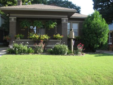Yard of Month August 2017