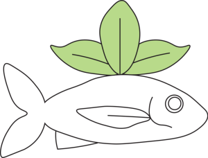 New Way Aquaponics logo