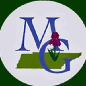 Memphis Area Master Gardeners Assoc. logo
