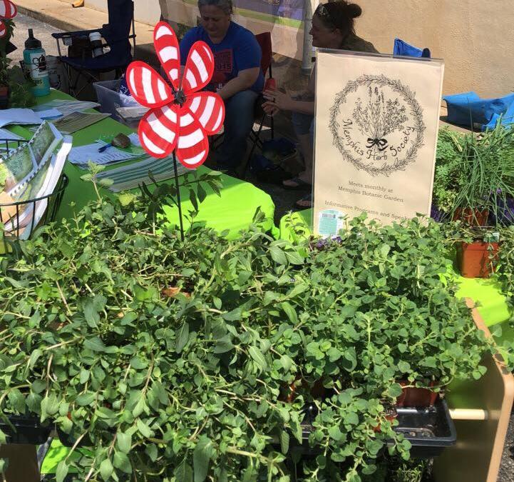 Garden + Green Organizations Invited