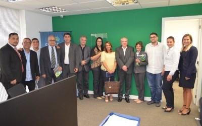 COOPNORE apresenta Relatório de Gestão em Assembleia de Núcleo no Rio de Janeiro