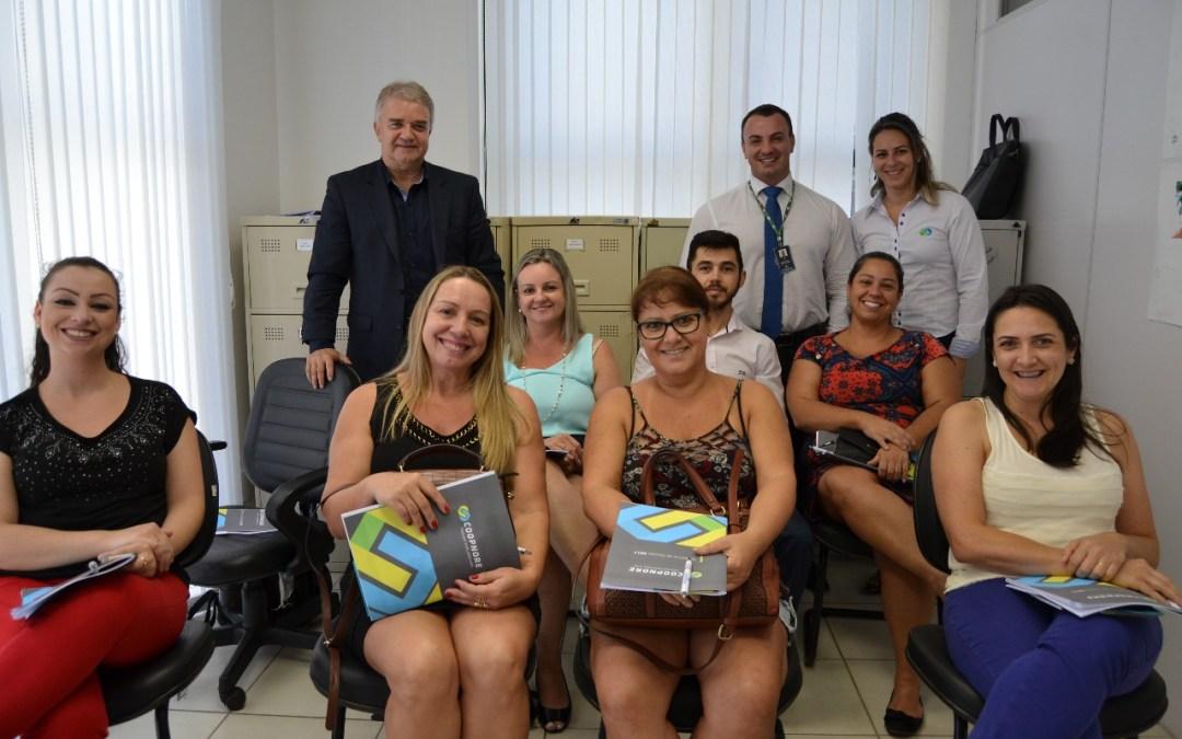 Assembleia de Núcleo de Santa Catarina apresenta relatório de prestação de contas relativas ao ano de 2017