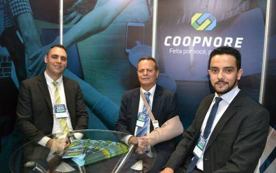 COOPNORE promove ação de cooperativismo no XXVII  Congresso Estadual de Minas Gerais