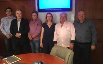 CNB/RS e COOPNORE firmam parceria para criação da Central Integrada de Serviços Notariais Digitais