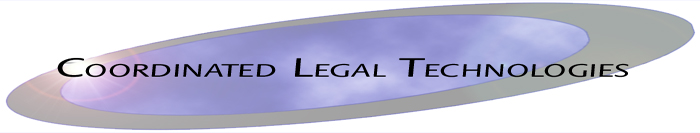 Coordinated Legal Technologies - Offering Training and Consultation for Law Firms